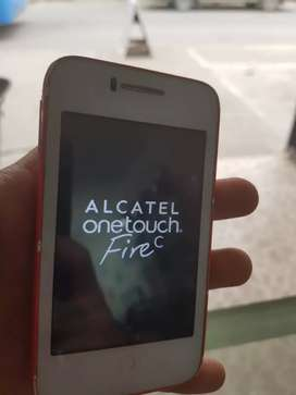 Alcatel pal desvare