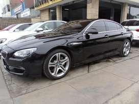 BMW 640i 2013