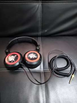 Audífonos de estudio Ortofon o-one