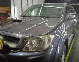 HILUX SRV 2011 4X4 TURBO INTERCOLER