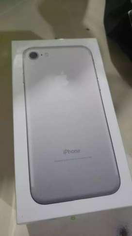 Venta iphone 7 totalmente nuevo y sellado