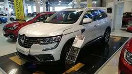 Renault Koleos Intens 2022