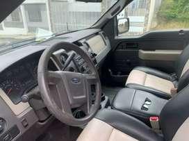 Vendo Ford F150 4×4 cs