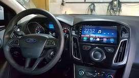 Vendo, o permuto menor valor, Ford focus se plus 2016 , con 41000 km