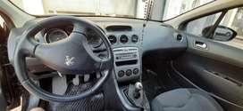 Vendo Peugeot 308 Allure 1.6 16v en Excelente estado