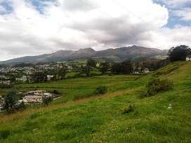 Venta de 100 hectareas de terreno agricola en el sur de Quito.