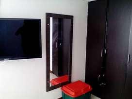 Vendo apartamento moderno en San Jorge