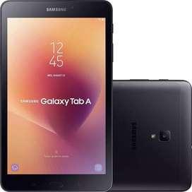 Tablet samsung galaxy tab A SM-T380 android 9 memoria 32gb