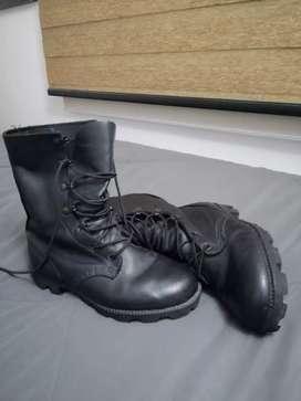 Botas militares originales