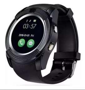 Reloj inteligente Smartwatch V8