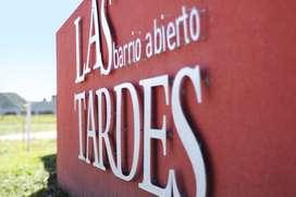 Terreno Las Tardes Roldan