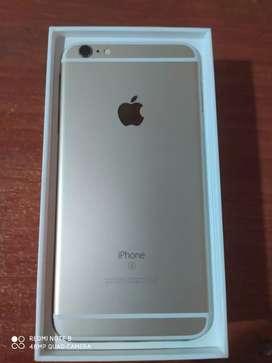iPhone 6s plus 16 GB usado