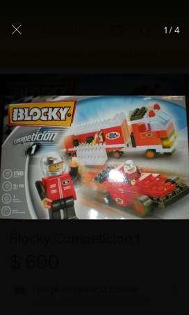 Blocky competicion 1
