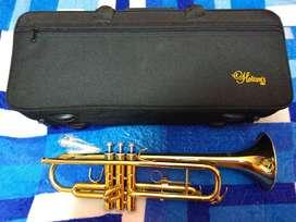 magnifica trompeta holtons