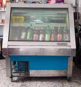 Refrigerador funcional motivo viaje