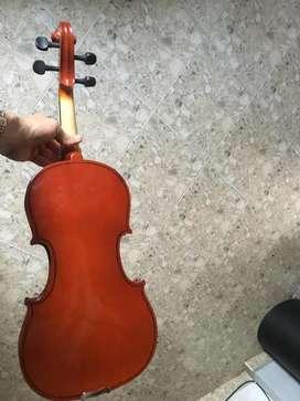 vendo cambio violin