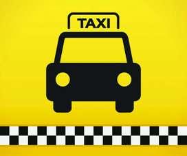 Vendo licencia Taxi
