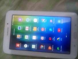 Vendo Tablet sansung