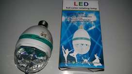 Vendo luz led jiratorio