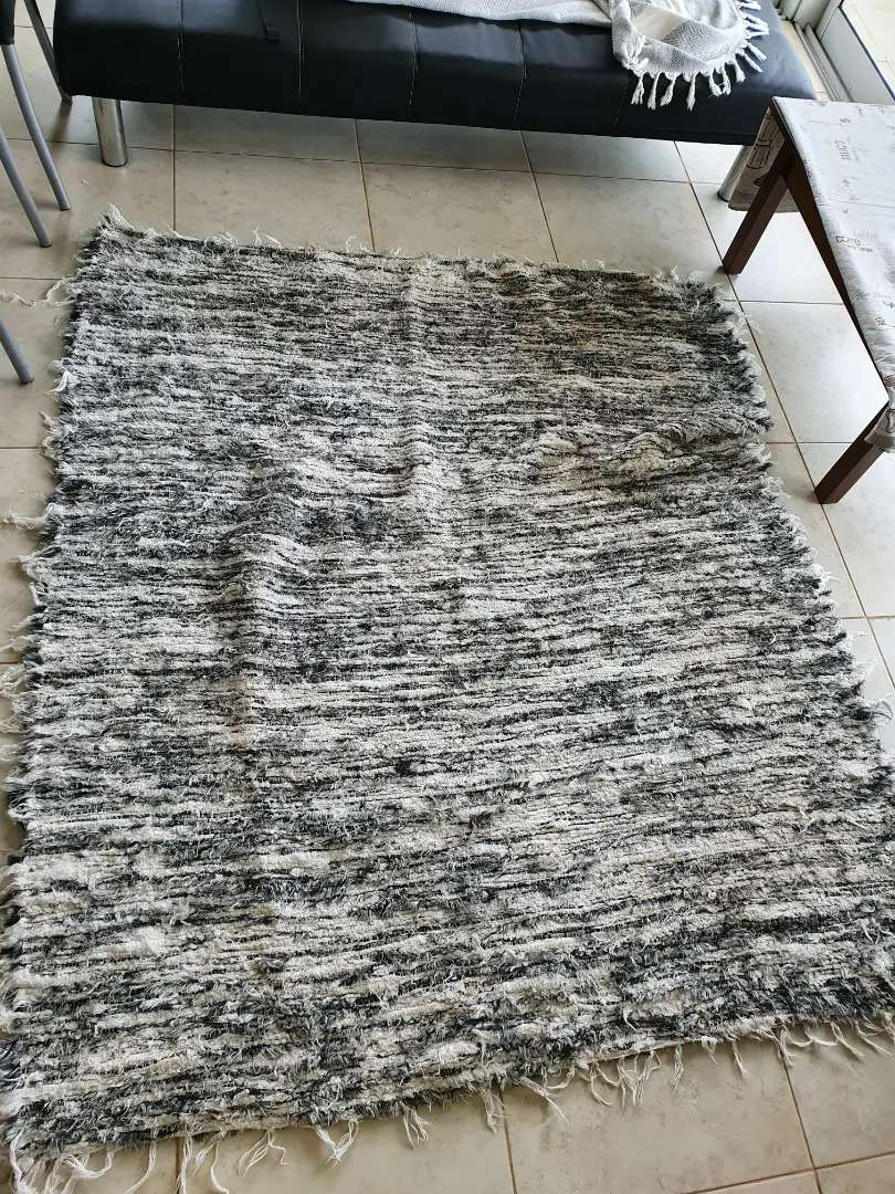 Vendo alfombra 0