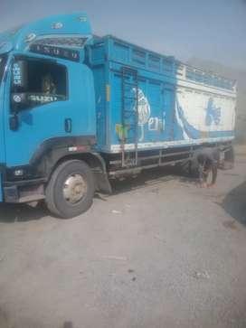 Vendo camión Isuzu 1000