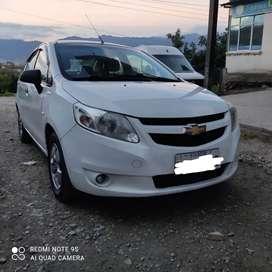 Venta de Auto Chevroleth Sail