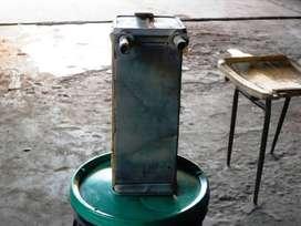 Radiador de calefacción Siam Di Tella