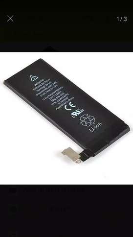 Bateria iPhone 6 / 6s / 6 Plus / 6splus / 7 / 7plus / 8 / 8p