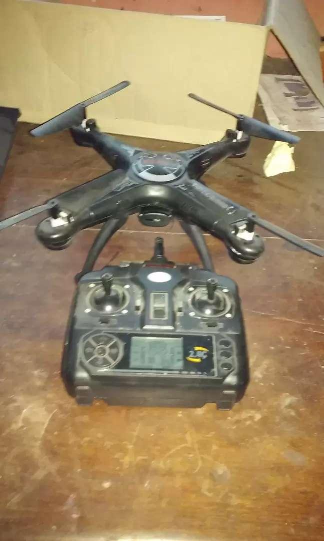 Dron a reparar 0