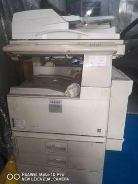 Fotocopiadora 4 bandejas