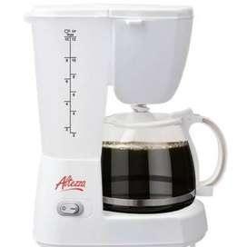 Cafetera eléctrica, 12 tazas