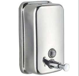 Dispensadores acero inoxidable para jabón líquido