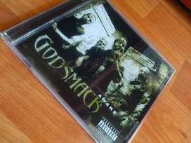 CD de Godsmack - Awake. 2000