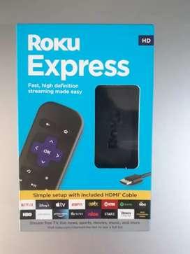 El mejor regalo para PAPÁ! roku Express