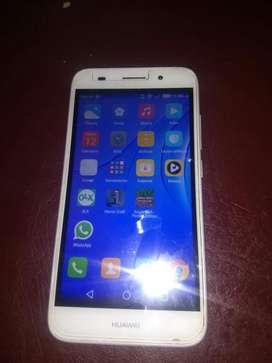 Vendo Celular Huawei Lo Creo Semi Nuevo