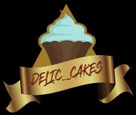 Tortas Cupcakes Bocaditos Etc