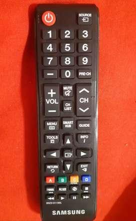 Control Remoto Samsung Led Lcd Original Bn59-01199s