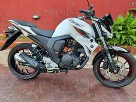 Yamaha FZ 2.020