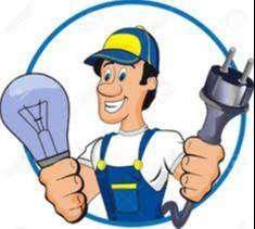 Busco trabajo en electricidad automotriz