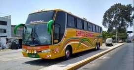 Bus volvo b12r