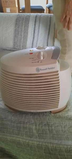 Calentador Russell Hobbs