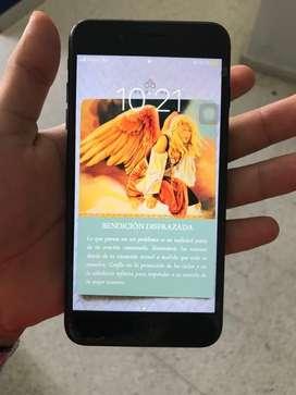 Iphone 7 plus, 256 gbs exclente estado