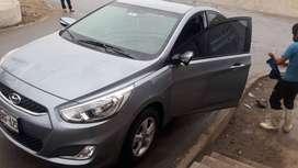 Hyundai accent negociable
