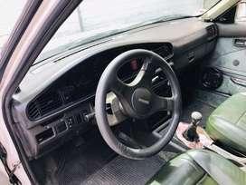 Mazda 626 Asahi 1992 blanco