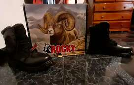 Botas Rocky Americana