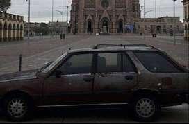 Renault 18 breck 1988