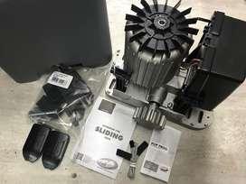 Motor PPA porton corredizo hasta 400kg automatizacion