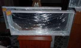 Espejo Melamina Color Blanco -  Reforzado 2020  (12)