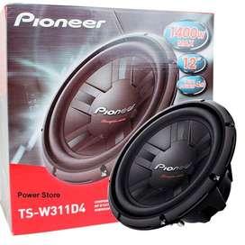 Subwoofer Pioneer TSW310