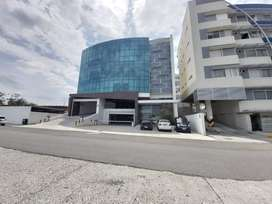 Alquiler de oficina en el edificio Blue Office Center